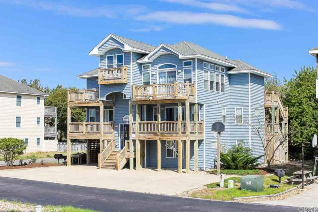 761 Lakeshore Court Lot 44, Corolla, NC 27927 (MLS #104900) :: Surf or Sound Realty