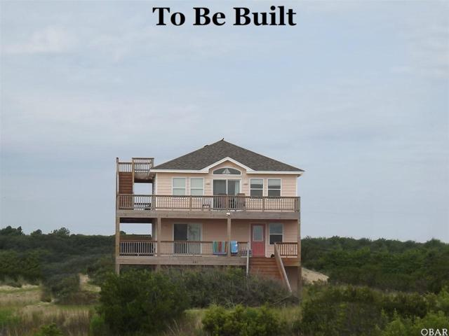 2166 Salmon Road Lot #56, Corolla, NC 27927 (MLS #104991) :: Outer Banks Realty Group
