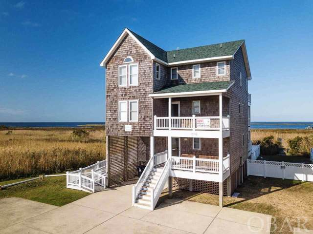 26184 W Vista Drive Lot 4, Waves, NC 27982 (MLS #105039) :: Outer Banks Realty Group