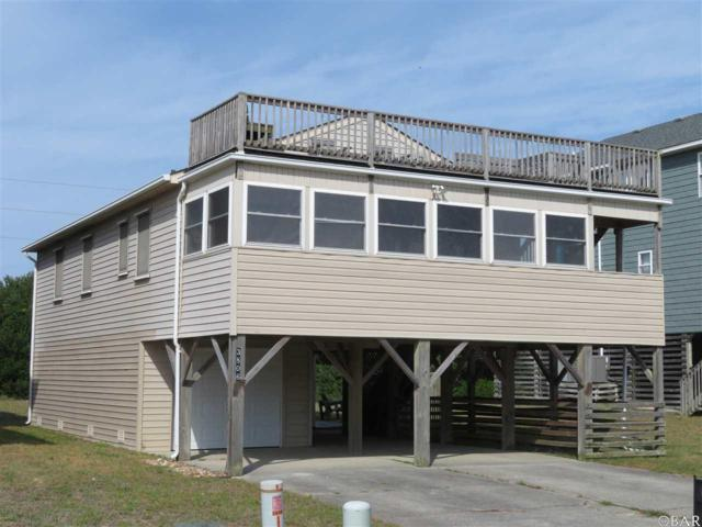 3806 Hallett Street Lot 14, Kitty hawk, NC 27949 (MLS #105126) :: Matt Myatt | Keller Williams