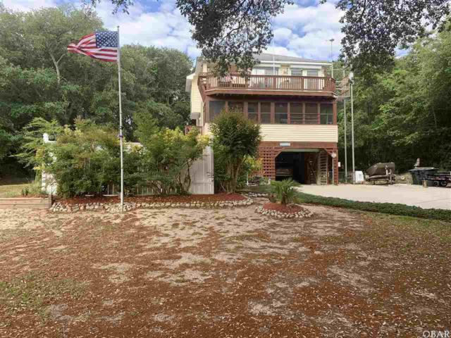 247 Duck Road Lot#4, Kitty hawk, NC 27949 (MLS #105483) :: Matt Myatt | Keller Williams