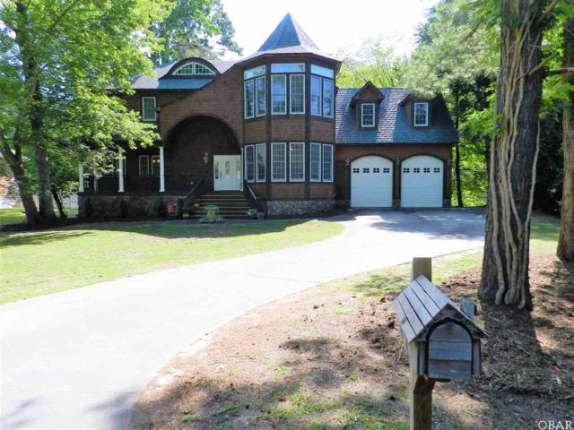 74 Duck Woods Drive Lot #11, Southern Shores, NC 27949 (MLS #105575) :: Matt Myatt | Keller Williams
