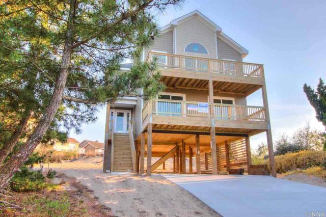 4206 W Silver Sands Court Lot 51A, Nags Head, NC 27959 (MLS #105619) :: Outer Banks Realty Group