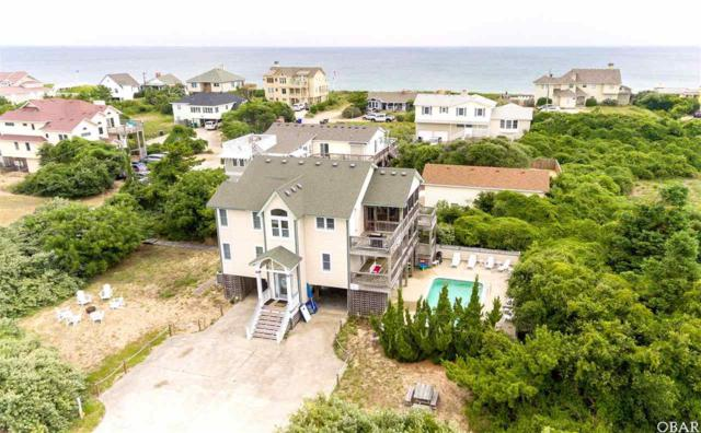 244 Ocean Boulevard Lot 5, Southern Shores, NC 27949 (MLS #105704) :: Outer Banks Realty Group