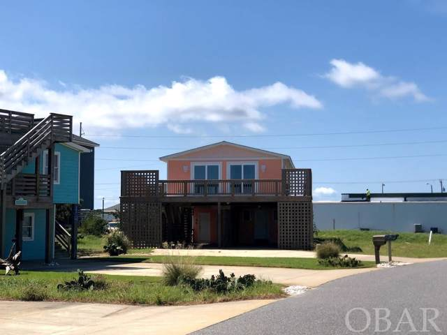 201 Sea Village Lane Lot 26, Kill Devil Hills, NC 27948 (MLS #106438) :: Hatteras Realty