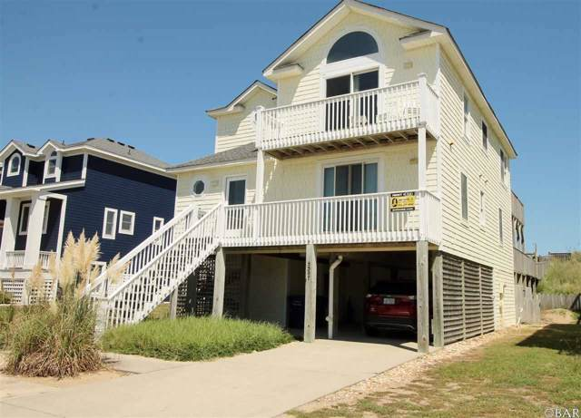 2307 S Oneto Lane Lot 11, Nags Head, NC 27959 (MLS #106464) :: Hatteras Realty