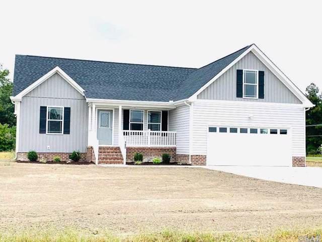 100 Smitty Lane Lot # 1, Moyock, NC 27958 (MLS #106493) :: Outer Banks Realty Group
