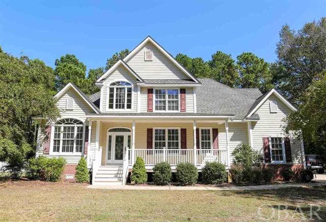 5133 The Woods Road Lot 5, Kitty hawk, NC 27949 (MLS #106690) :: Surf or Sound Realty