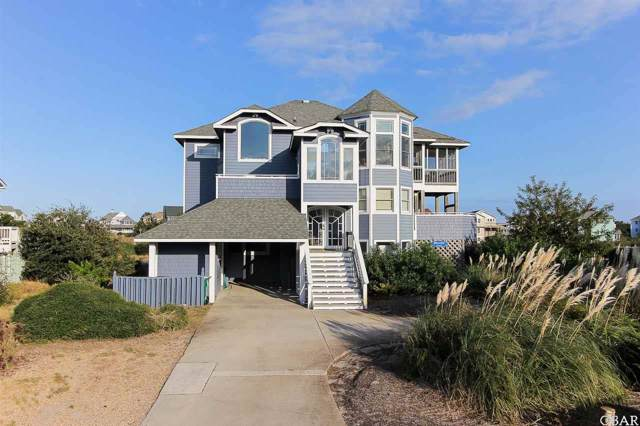 1227 Bluewater Court Lot 52, Corolla, NC 27927 (MLS #106782) :: Surf or Sound Realty
