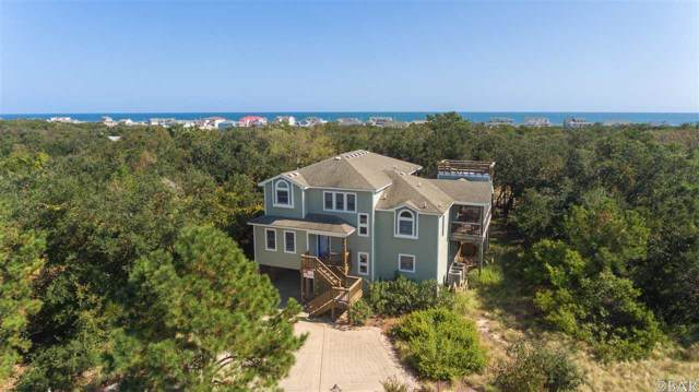 102 High Dune Loop Lot #248, Southern Shores, NC 27949 (MLS #106795) :: Matt Myatt | Keller Williams