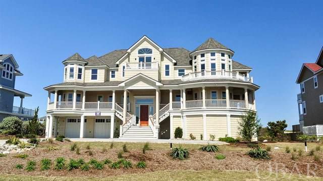 197 Hicks Bay Lane Lot 222, Corolla, NC 27927 (MLS #106869) :: Corolla Real Estate | Keller Williams Outer Banks