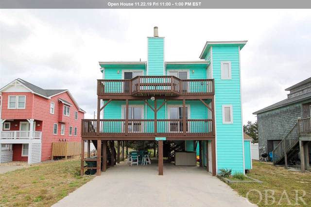 4722 S Virginia Dare Trail Lot 1, Nags Head, NC 27959 (MLS #106907) :: Outer Banks Realty Group