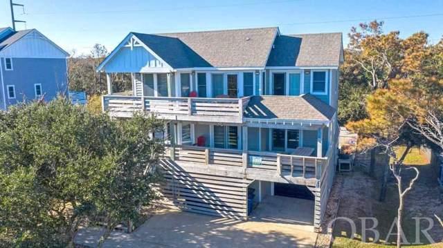3518 Linda Lane Lot 54, Nags Head, NC 27949 (MLS #106918) :: Outer Banks Realty Group