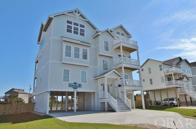 27248 Tarheel Court Lot 10, Salvo, NC 27972 (MLS #107200) :: Outer Banks Realty Group