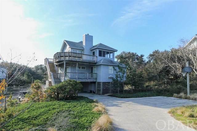 182 Schooner Ridge Drive Lot 73, Duck, NC 27949 (MLS #107494) :: Hatteras Realty