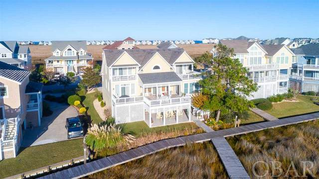 27 Hammock Drive Lot 27, Manteo, NC 27954 (MLS #107500) :: Corolla Real Estate | Keller Williams Outer Banks