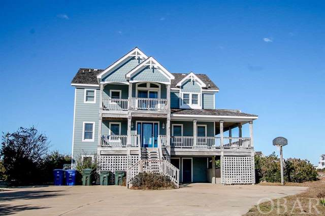 110 E Oceanwatch Court Lot 13, Nags Head, NC 27959 (MLS #107626) :: Hatteras Realty