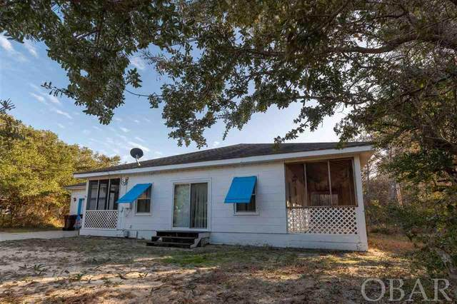 15 Sixth Avenue Lot 10, Southern Shores, NC 27949 (MLS #107838) :: Hatteras Realty