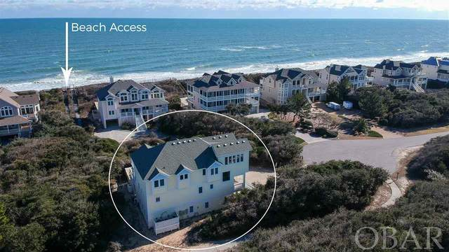 239 Hicks Bay Lane Lot 201, Corolla, NC 27927 (MLS #108020) :: Corolla Real Estate | Keller Williams Outer Banks