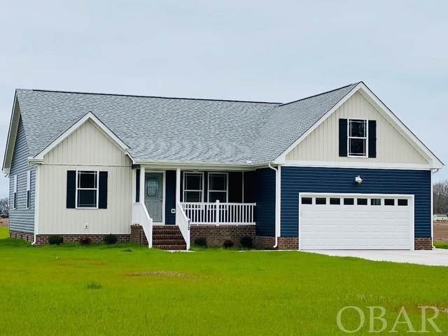473 Narrow Shore Road Lot # 3, Aydlett, NC 27916 (MLS #108195) :: Outer Banks Realty Group