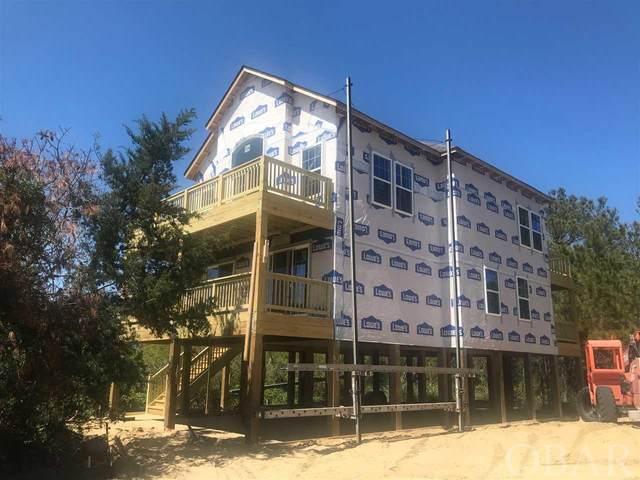 4107 S Thirteenth Street Lot 42, Nags Head, NC 27959 (MLS #108657) :: Surf or Sound Realty