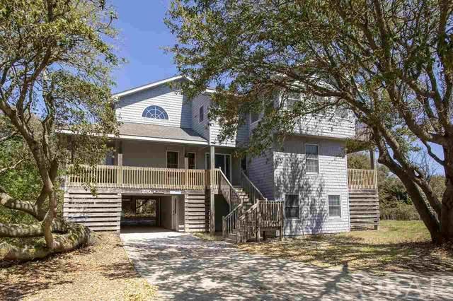 150 Schooner Ridge Drive Lot 88, Duck, NC 27949 (MLS #108925) :: Hatteras Realty