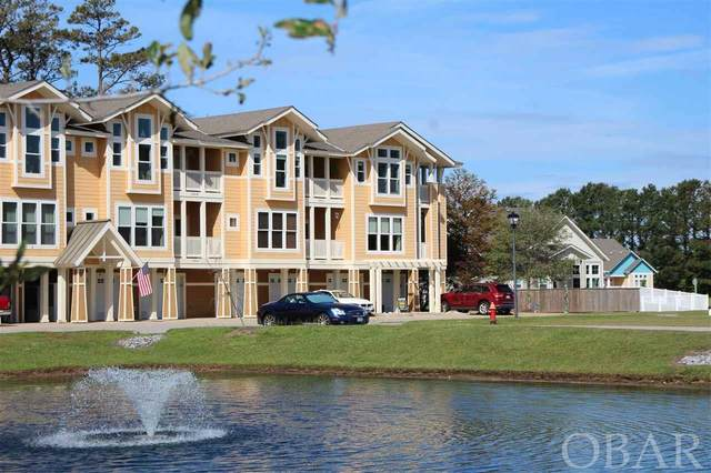 100 J Mercedes Ct Unit#J, Grandy, NC 27939 (MLS #109436) :: Outer Banks Realty Group