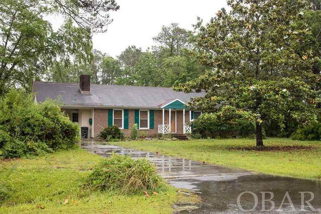 132 Dogwood Circle Lot 39, Manteo, NC 27954 (MLS #109650) :: Outer Banks Realty Group