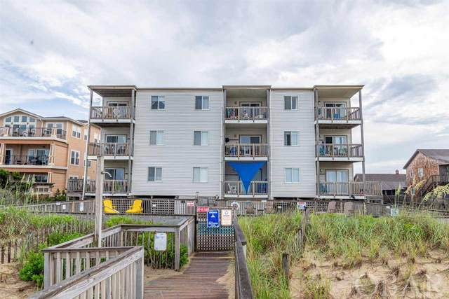 1401 N Virginia Dare Trail Unit C-4, Kill Devil Hills, NC 27948 (MLS #110337) :: Outer Banks Realty Group