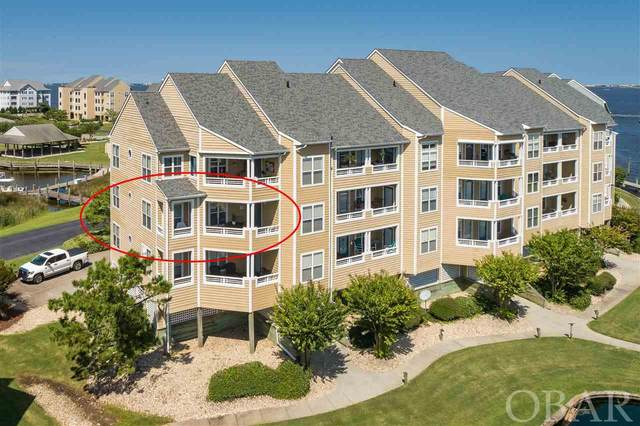 721 Pirates Way Unit 721, Manteo, NC 27954 (MLS #110769) :: AtCoastal Realty