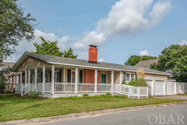 400 W Durham Street Lot 627, Kill Devil Hills, NC 27948 (MLS #110994) :: Vacasa Real Estate