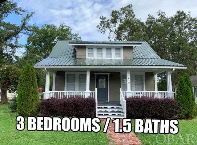 410 N Bridge Street, Columbia, NC 27925 (MLS #111508) :: Randy Nance | Village Realty