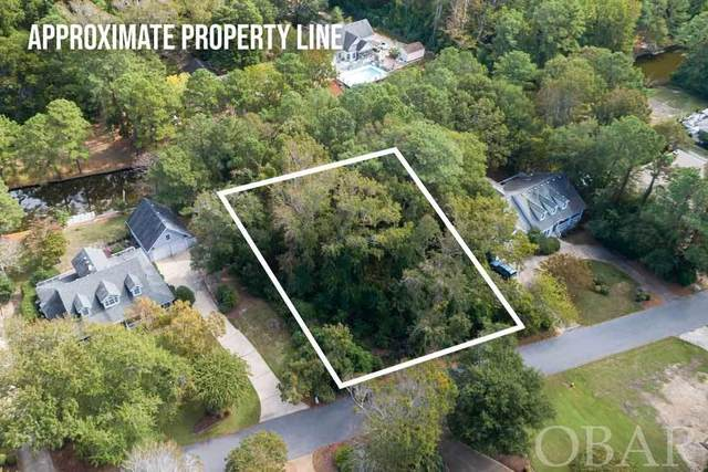 36 Fairway Drive Lot 14, Southern Shores, NC 27949 (MLS #111525) :: Corolla Real Estate | Keller Williams Outer Banks