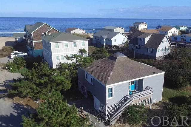 107 E Proteus Court Lot 75, Nags Head, NC 27959 (MLS #111654) :: Outer Banks Realty Group
