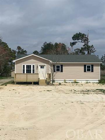216 Bayview Drive, Stumpy Point, NC 27978 (MLS #112688) :: Outer Banks Realty Group