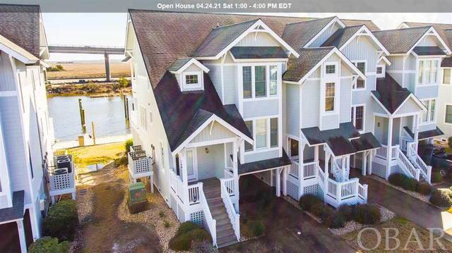 403 Sailfish Drive Unit 403, Manteo, NC 27954 (MLS #112964) :: Sun Realty