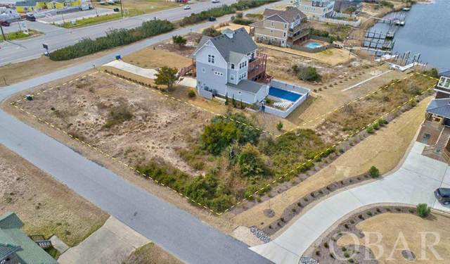 0 Cedar Island Lot 10, Nags Head, NC 27959 (MLS #113170) :: Outer Banks Realty Group
