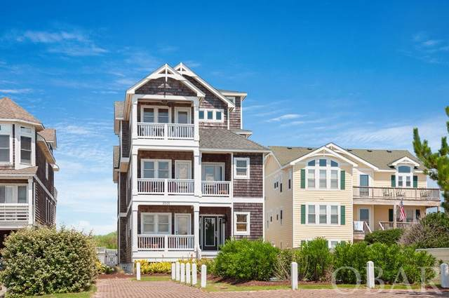 3531 S Virginia Dare Trail Lot 164R, Nags Head, NC 27959 (MLS #113261) :: Outer Banks Realty Group