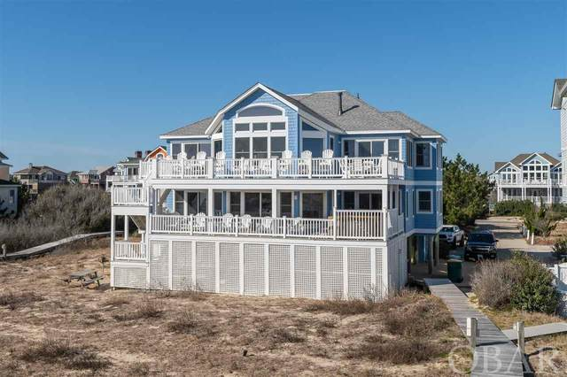 765 Voyager Road Lot#73, Corolla, NC 27927 (MLS #113357) :: Sun Realty