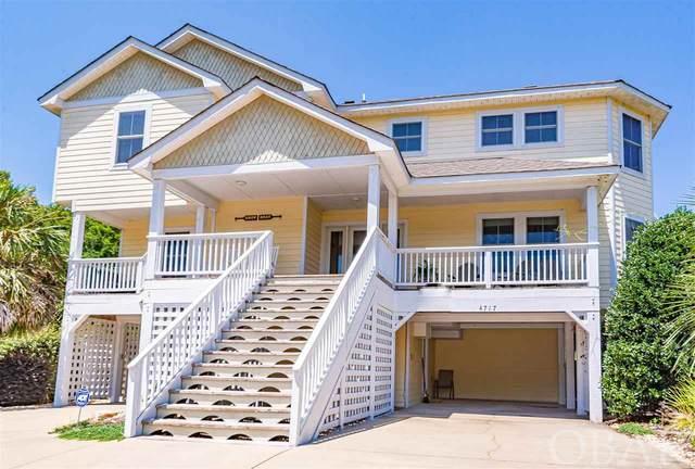 4717 Clubhouse Estates Drive Lot 4, Kitty hawk, NC 27949 (MLS #114585) :: Midgett Realty