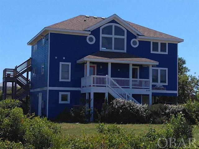 2173 Sandpiper Road Lot 19, Corolla, NC 27927 (MLS #114916) :: Sun Realty