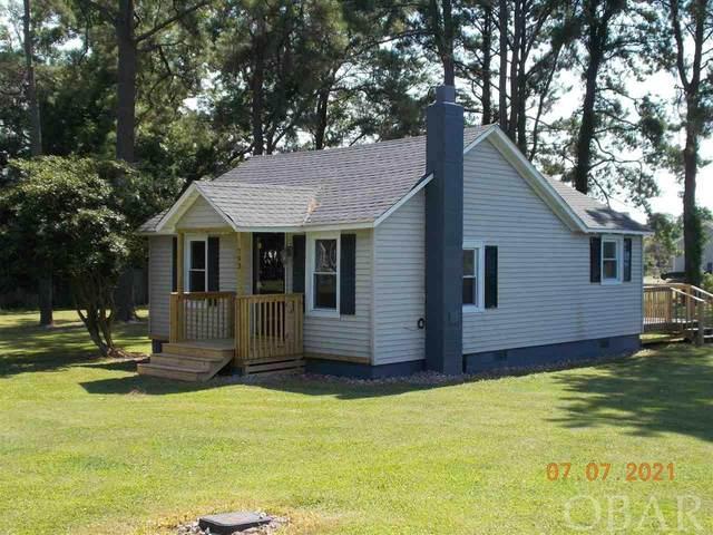 793 S Sandy Hook Road, Shawboro, NC 27973 (MLS #115176) :: Sun Realty