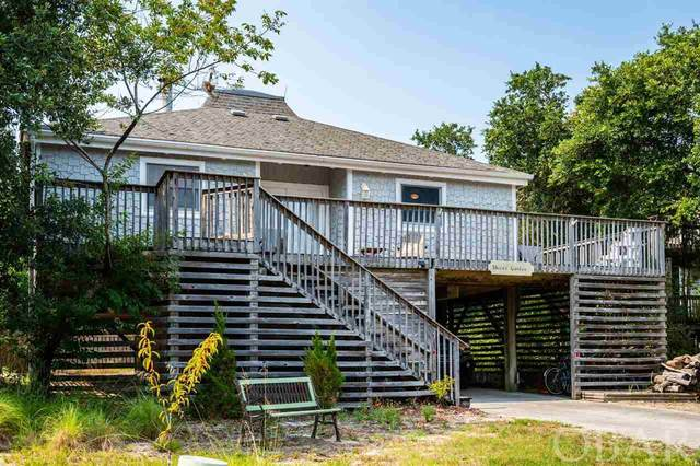 755 W Sandpiper Court Lot 9, Corolla, NC 27927 (MLS #115549) :: Corolla Real Estate | Keller Williams Outer Banks