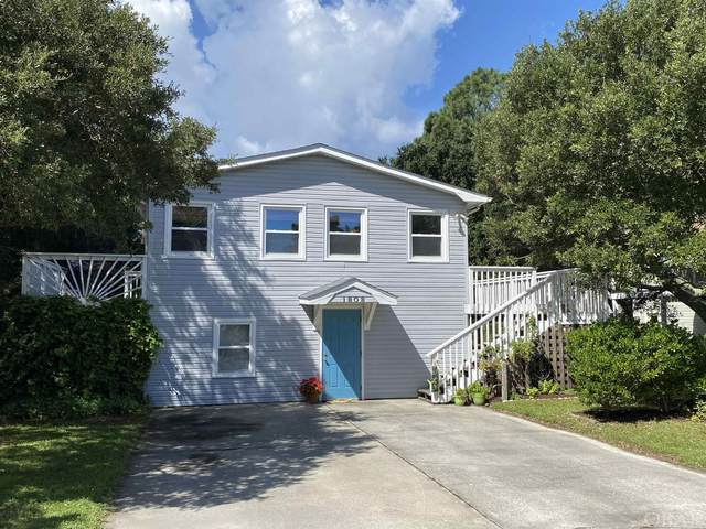 1808 Sea Swept Road Lot #3, Kill Devil Hills, NC 27948 (MLS #115786) :: Outer Banks Realty Group