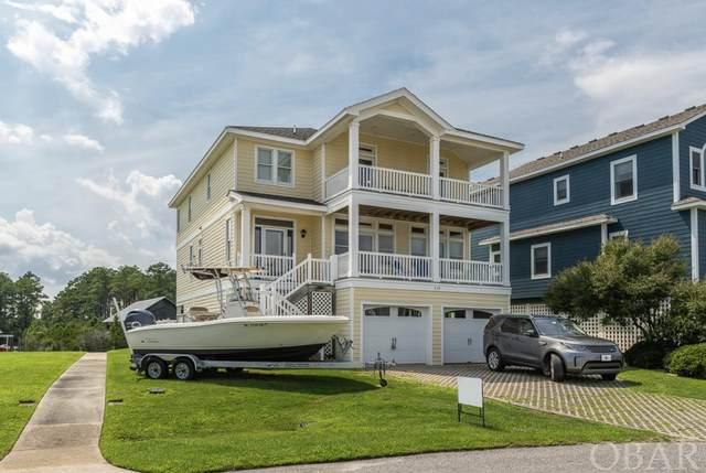 110 Peninsula Drive Lot 7, Manteo, NC 27954 (MLS #115818) :: Surf or Sound Realty