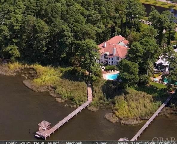 6012 Currituck Road Lot 70, Kitty hawk, NC 27949 (MLS #115971) :: Corolla Real Estate | Keller Williams Outer Banks