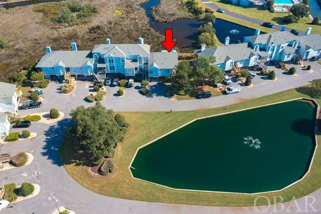 505 Sextant Court Unit 505, Manteo, NC 27954 (MLS #116484) :: Corolla Real Estate | Keller Williams Outer Banks