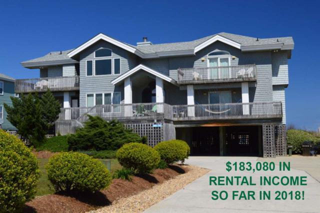 1219 Atlantic Avenue Lot 23, Corolla, NC 27927 (MLS #91801) :: Matt Myatt | Keller Williams