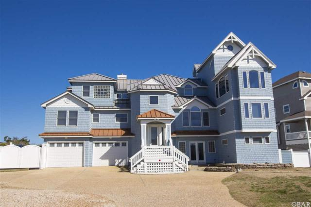 178 Ocean Way Court Lot 29, Duck, NC 27949 (MLS #92399) :: Outer Banks Realty Group