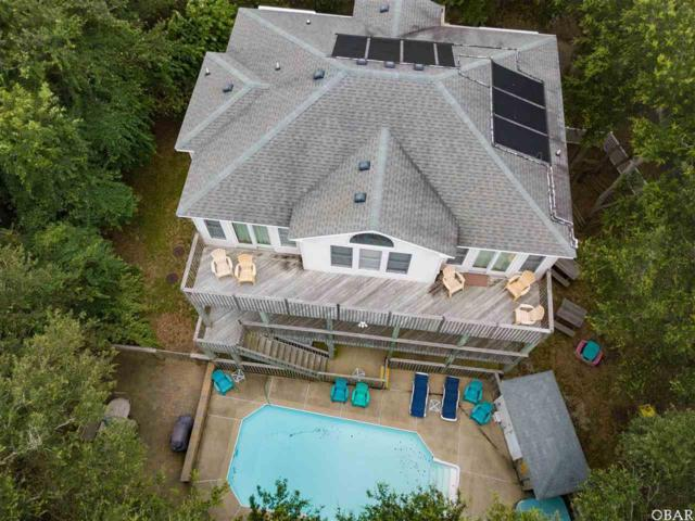 101 E Sea Tern Drive Lot 27, Duck, NC 27949 (MLS #94488) :: Outer Banks Realty Group